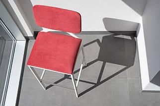 Дизайнерский барный стул Way Red TM Esense, фото 3