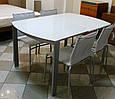 Стіл обідній LISOS (BonTempi - Італія) 01.33, фото 5