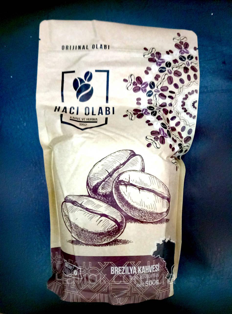 Кофе Haci Olabi 500 грамм молотый с кардамоном
