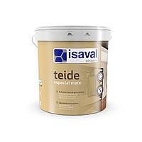 Краска для стен и потолков Teide especial mate - Специальный помощник 1л