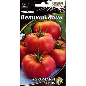 "Семена томата ""Великий воин"" (0,1 г) от Agromaksi seeds"