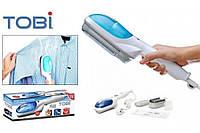Ручной отпариватель - щетка для одежды TOBI Travel Steamer