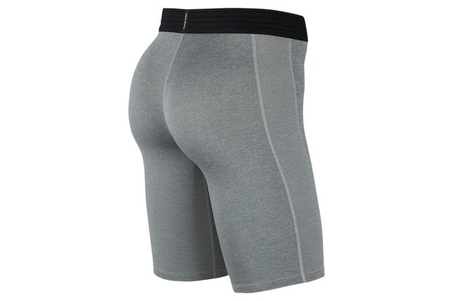 Шорты компрессионные мужские Nike Pro Short BV5635-085 Серый, фото 2
