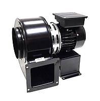 Вентилятор CM 16.2 H - 120 (L) DUNDAR высокотемпературный центробежный, с дополнительной крыльчаткой.