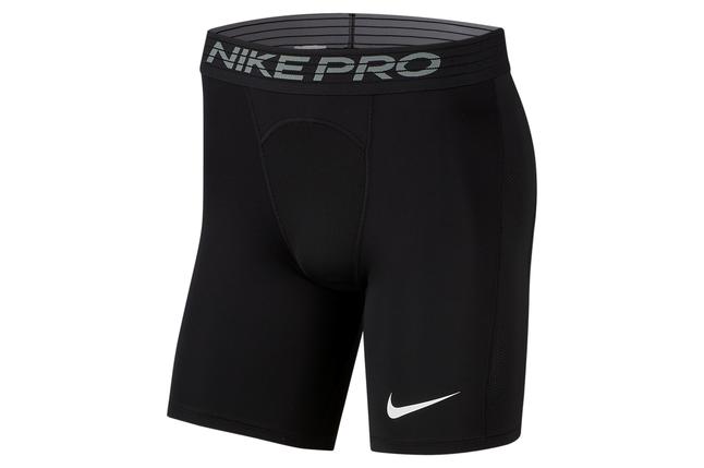 Шорты компрессионные мужские Nike Pro Short BV5635-010 Черный, фото 2