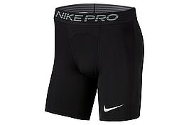 Шорти компресійні чоловічі Nike Pro Short BV5635-010 Чорний XXL