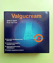 Valgucream - Крем от вальгусной деформации (ВальгуКрем), Уменьшает вальгусную деформацию