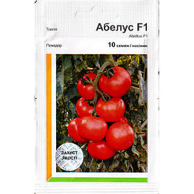 """Семена томата """"Абелус"""" F1 (10 семян) от Rijk Zwaan"""