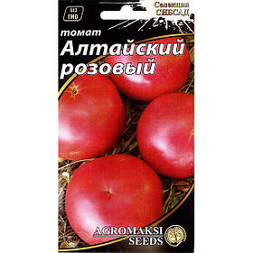 "Семена томата ""Алтайский розовый"" (0,1 г) от Agromaksi seeds"