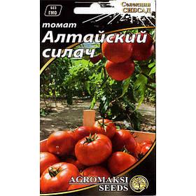"""Семена томата """"Алтайский силач"""" (0,1 г) от Agromaksi seeds"""