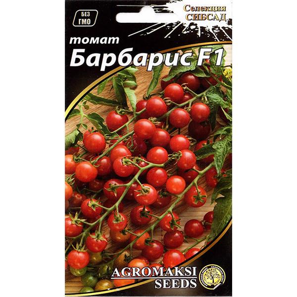 "Семена томата ""Барбарис"" F1 (0,1 г) от Agromaksi seeds"