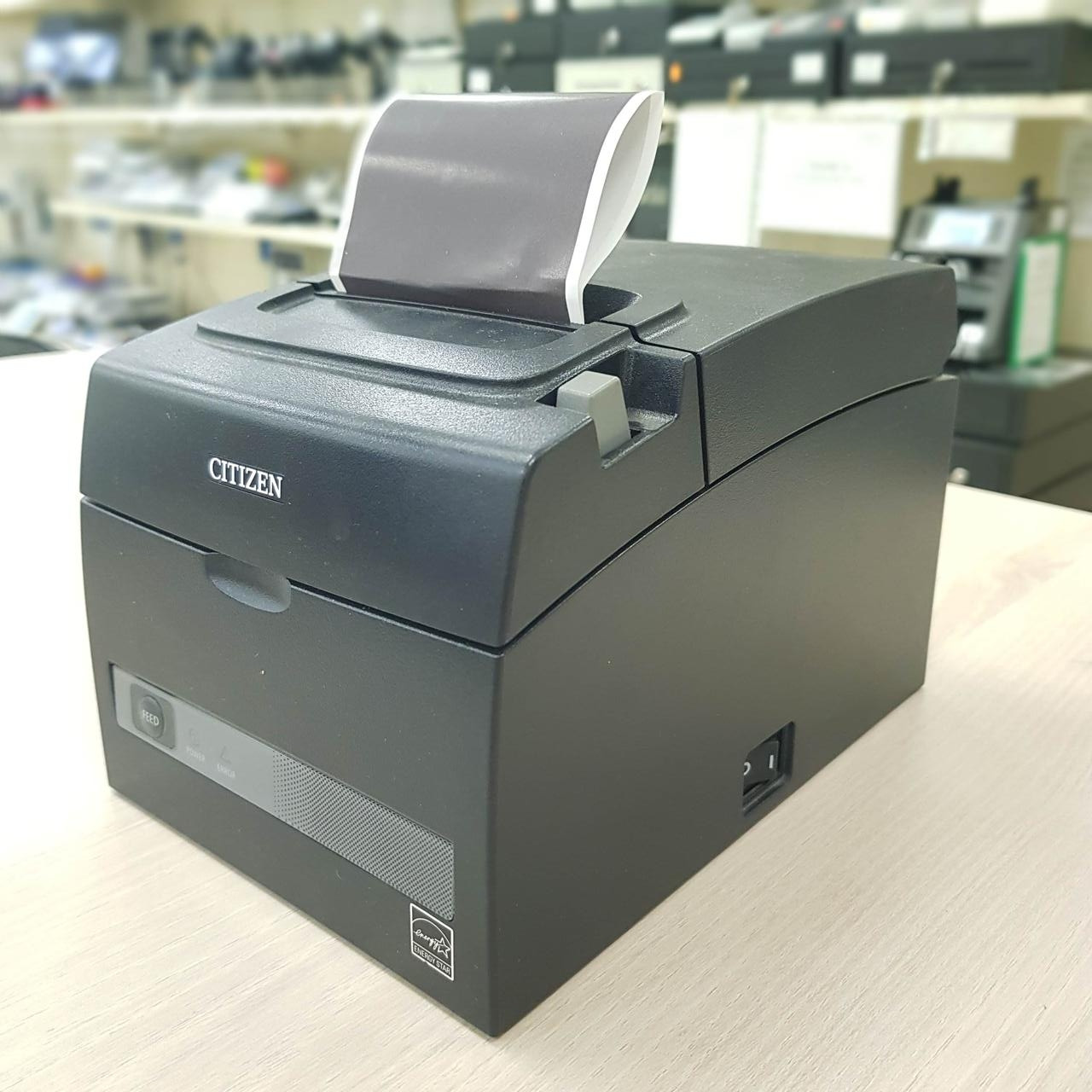 Чековий принтер Citizen CT-S310II БУ