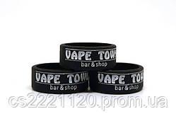 Декоративное силиконовое кольцо (Vape Band)