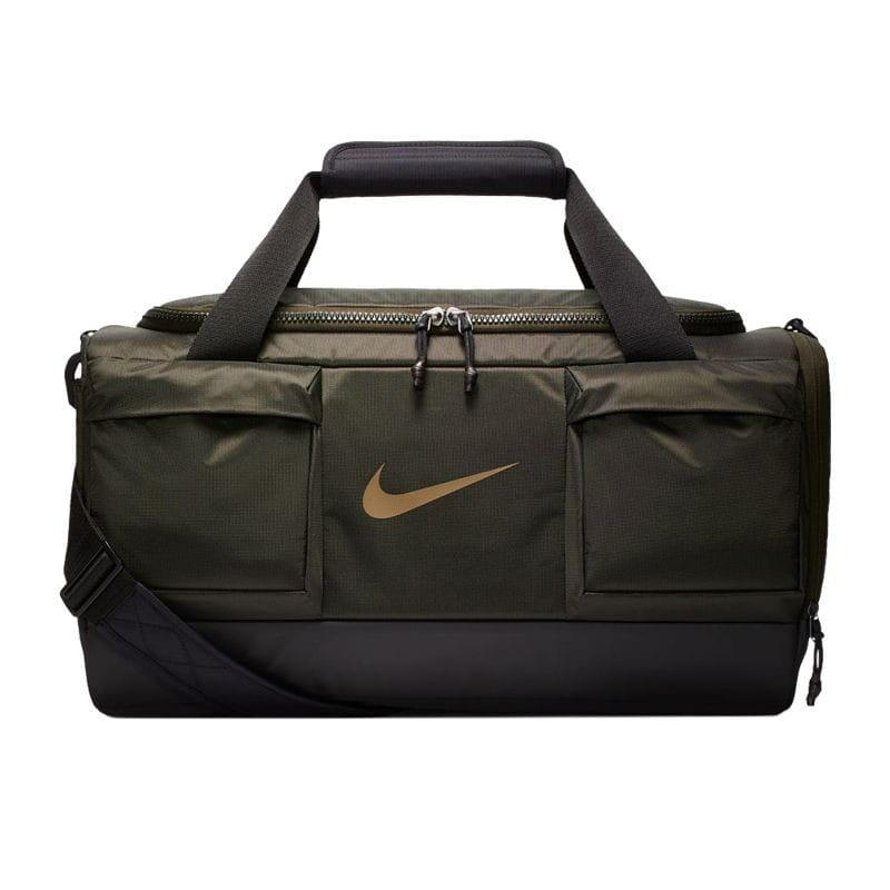 Сумка Nike Vapor Power Training Duffel Bag Small BA5543-355 Темно-зеленый (193151310170)