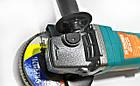Угловая шлифмашина Vilmas 860-AG-125 Е, фото 4