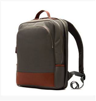 Бизнес рюкзак тканевый для мужчин K-1002gr Y-Master