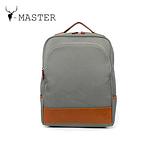 Бизнес рюкзак тканевый для мужчин K-1002gr Y-Master, фото 2