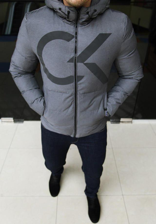 Куртка мужская Calvin Klein