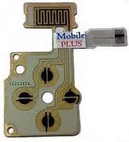 Шлейф клавиатуры PSP 1000 (левая)
