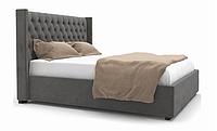 Кровать под матрас 1800х2000 с мягким изголовьем Angelika