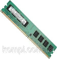 Оперативна пам'ять Samsung 2Gb DDR2 PC2-5300 667MHz