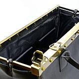 """Ексклюзивний саквояж з натуральної шкіри """"флотар"""" з подвійним дном FA-1185-4lx TARWA, фото 10"""