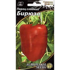 "Семена перца ""Бирюза"" (0,2 г) от Agromaksi seeds"