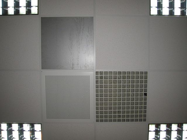 Подвесные потолочные системы