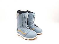 Новые ботинки для сноуборда VANS ENCORE размер 36 (стелька 23 см)  Ботинки для сноубординга