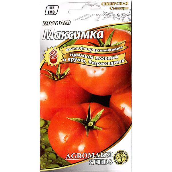 Семена томата «Максимка» (0,4 г) от Agromaksi seeds