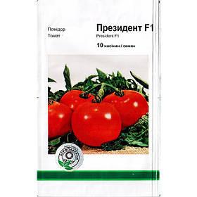 """Семена томата """"Президент"""" F1 (10 семян) от Seminis"""