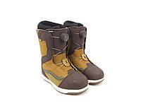 Новые ботинки для сноуборда VANS ENCORE размер 41 (стелька 26 см)  Ботинки для сноубординга