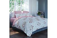 Комплект постельного белья Ранфорс «Триумф» ТЕП - Двуспальный