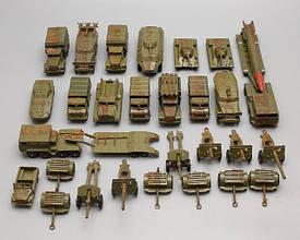 1/72 Коллекционные модели военной техники