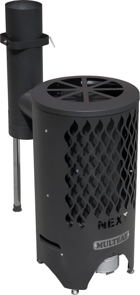 Печь на отработанном масле MULTEAT next 5-20 кВт