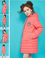 Детская куртка Полли на молнии, фото 1