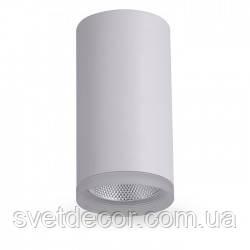 Светодиодный Светильник Накладной Точечный Feron AL540 14W 4000К Белый