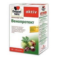 Доппельгерц Актив Венопротект, таблетки 60 шт