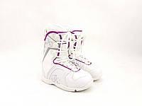 Новые ботинки для сноуборда BAXLER размер 39 (длина стельки 25 см) Ботинки для сноубординга