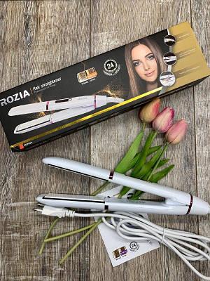 Утюжок выпрямитель для волос  Rozia HR 790S