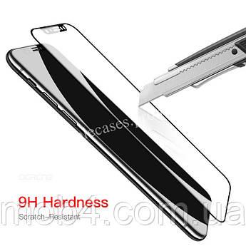 Защитное стекло FULL SCREEN 5D 360 для Apple iPhone XR
