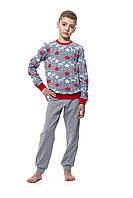 Пижама для мальчика BNP 027/002*