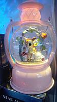 Снежный шар Neon-Night Фонарь с подсветкой