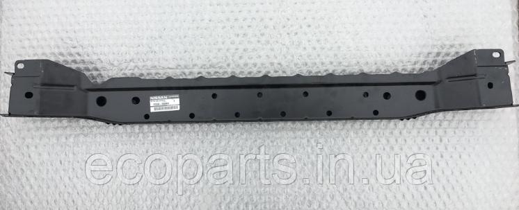 Нижняя балка радиаторов Nissan Leaf (13-17)