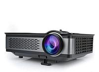 FullHD Проектор L5 1920х1080 Black