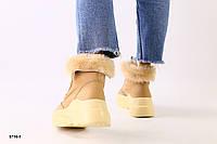 Женские ботинки, фото 1