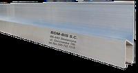 Правило Алюмінієве типу 150см Н BDM-BIS(Польща)
