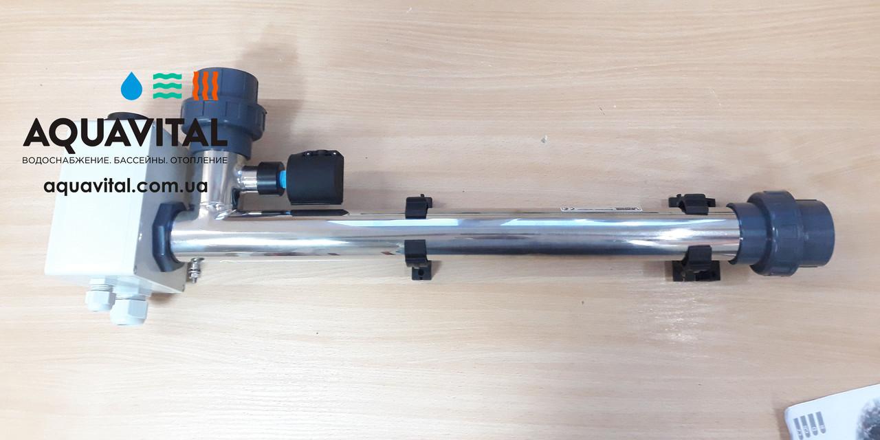 Электронагреватель Vagner EOV–18–V, 18 кВт