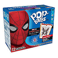 Pop Tarts Spider Man 624 g