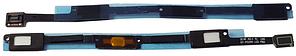 Шлейф для Samsung P5200, P5210, P5220 с кнопкой Home